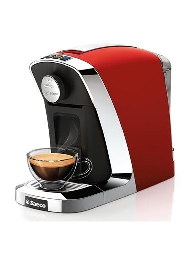 Tchibo Tuttocaffe Kahve Makinesi Kırmızı